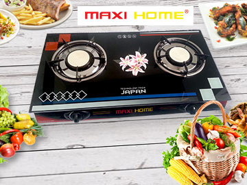 Gas stove manufacturer