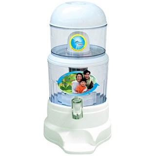 MAXI HOME 16L water filter